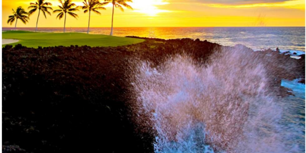 HEALING RETREAT IN HAWAII - 12/2/19 - 12/11/19