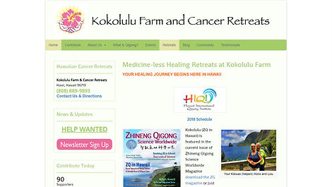 cancer-retreats