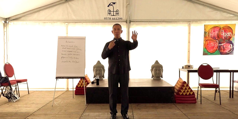 New Point of Life Weekend Workshop - Teachings to Develop Human Potential
