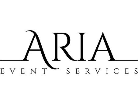 Partnering with Aria Event Services