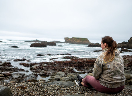 Making time for Work / Life Balance - a trip out to Fort Bragg