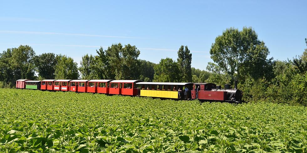 JEP 2021 - Train des Mouettes