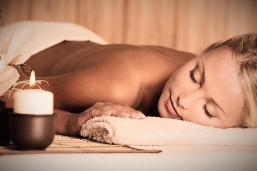 Wie Namaste Massagen gesundheitsfördernd auf den Körper wirken