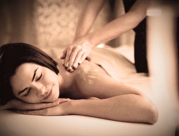 Exklusive Massage-Konfiguration (90 Min)