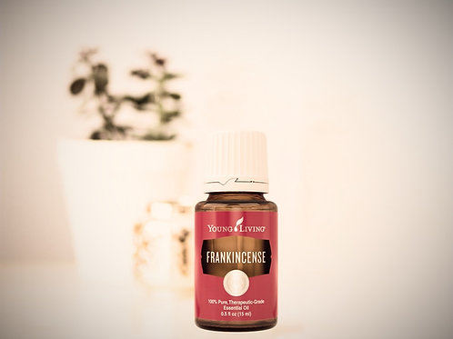 Young Living Frankincense - Weihrauch