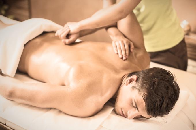 Exklusive Massage-Konfiguration (60 Min)
