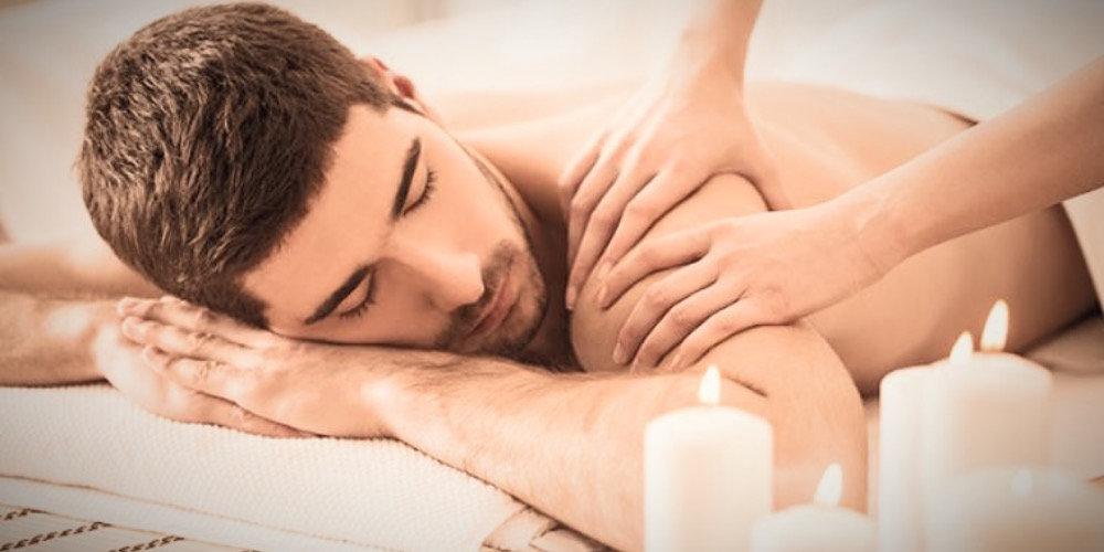 Sanfte Breuss Massage