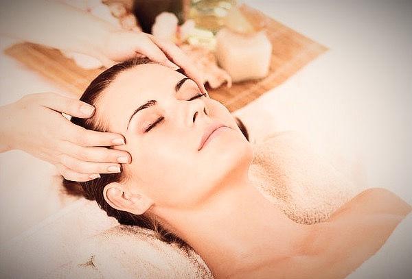 Tiefenentspannte Metamorphose Massage