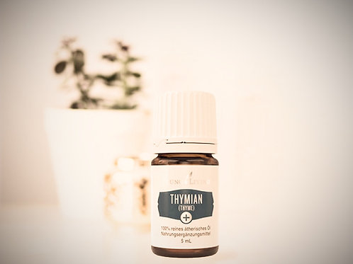Young Living Thyme - Thymian (Plus Linie)