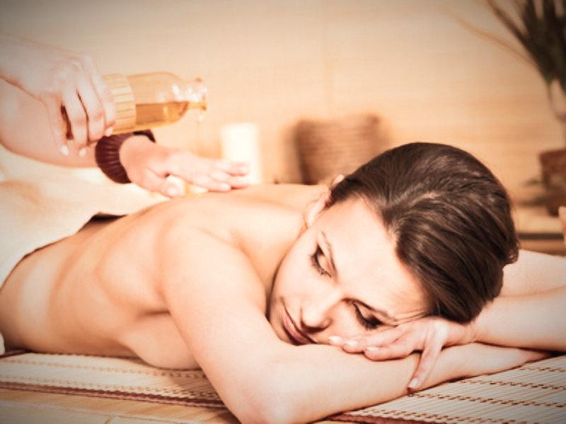 Luxuriöse Massage-Konfiguration (2 Std)