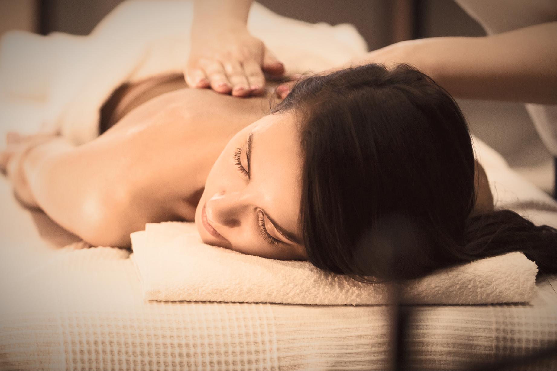 Aktivierende Reiki Massage