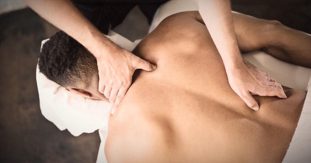 Luxuriöse Massage-Konfiguration (3 Std)