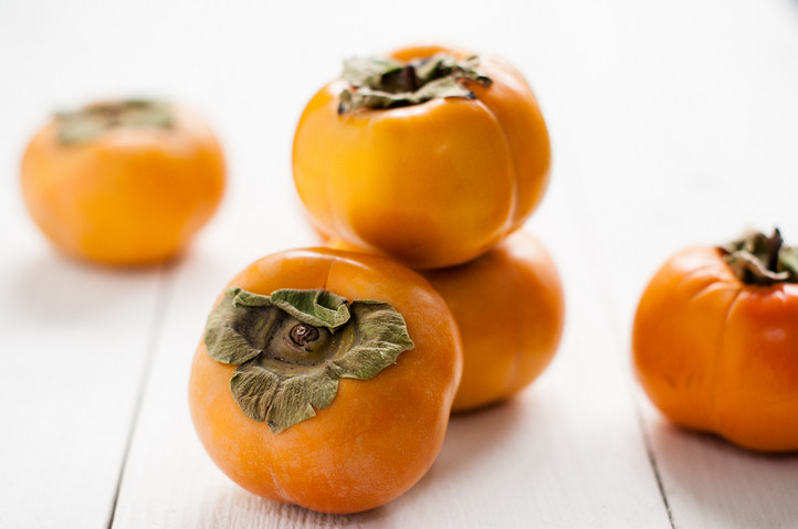 Persimmons - A Fruit Worth Trying!
