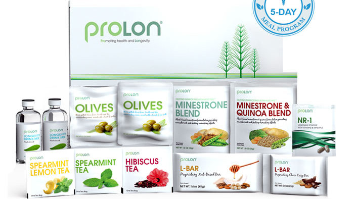 3-Month ProLon Fasting Mimicking Diet Program
