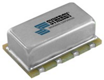 Synergy Microwave: VHF & UHF Hybrid