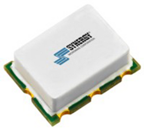 Synergy Microwave- .5 to 6.0 GHz Mixer