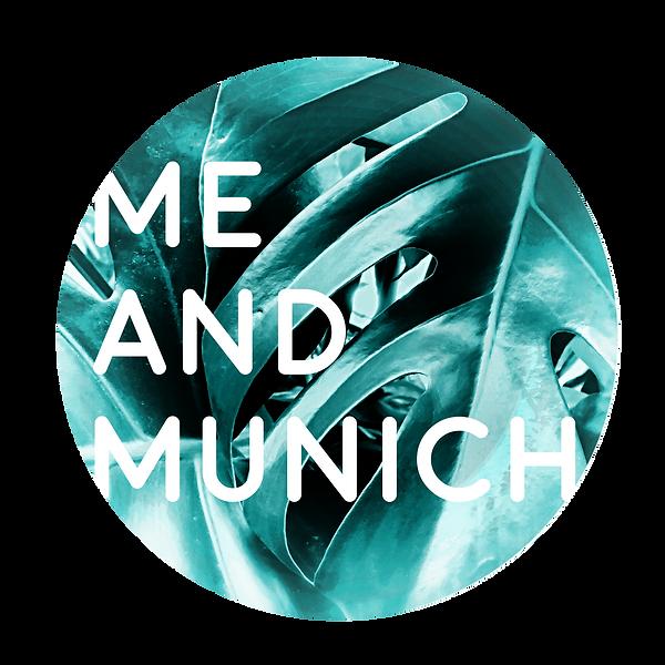 meandmunich the normal or even dirty side of munich - laut, dreckig, bodenständig- markiert eure andere seite von münchen mit #meandmunich oder @meandmunich