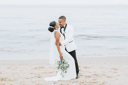 Keeping It Simple Elopement