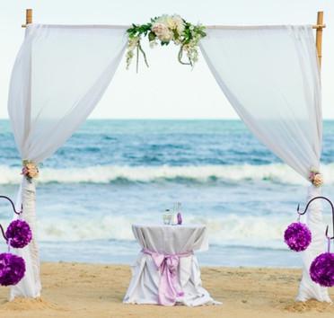 Virgina Beach Wedding Company