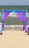 Beach Wedding Virginia