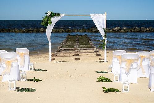 THE PERFECT MICRO WEDDING