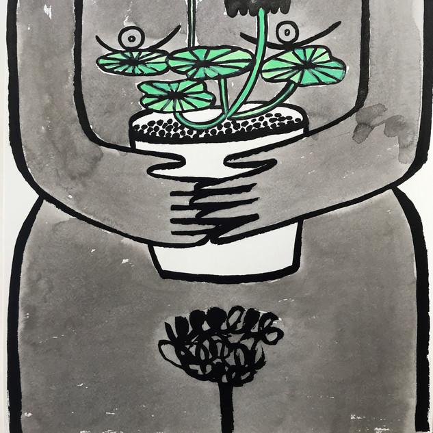 lady holding plant - 500.jpg