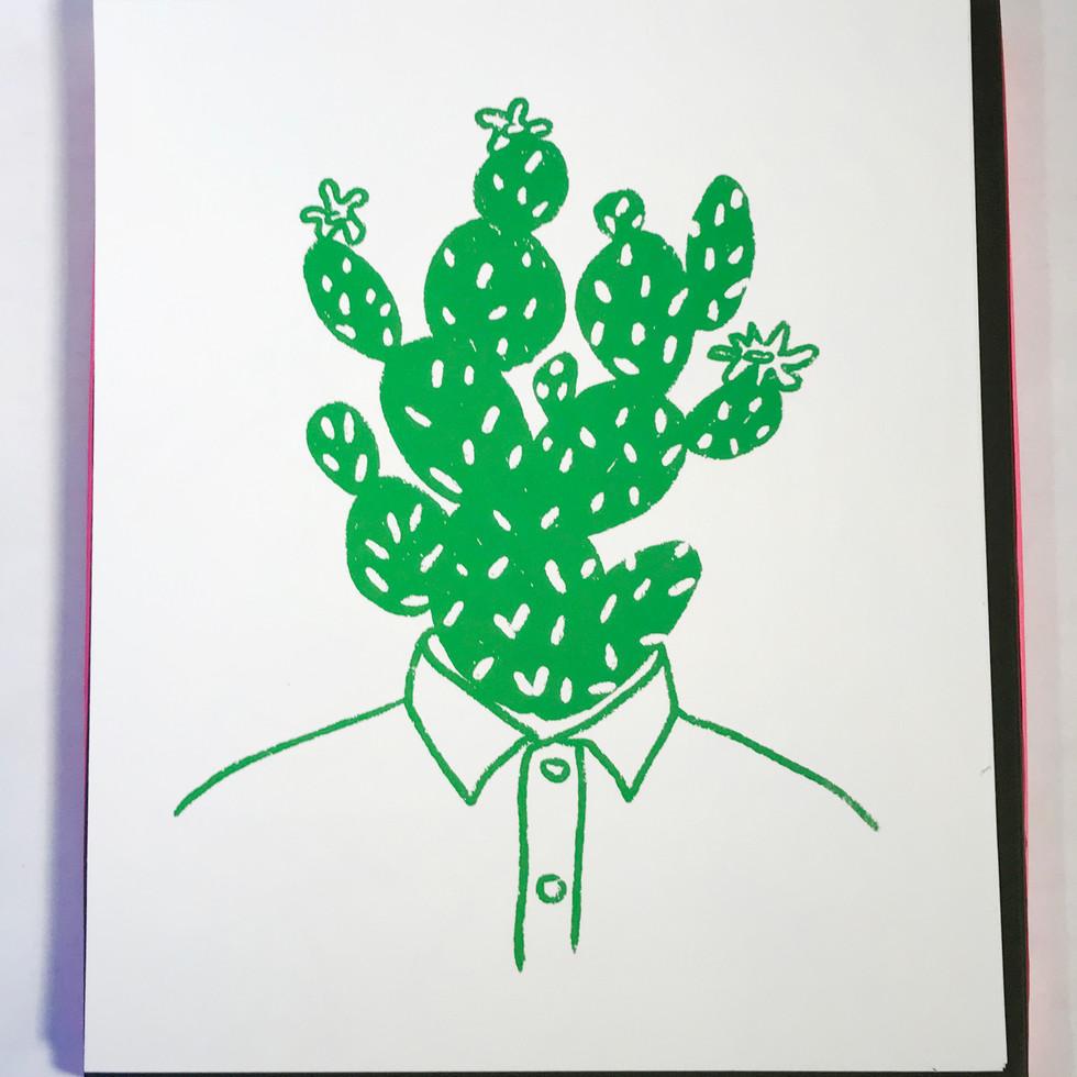 Psychic Plants