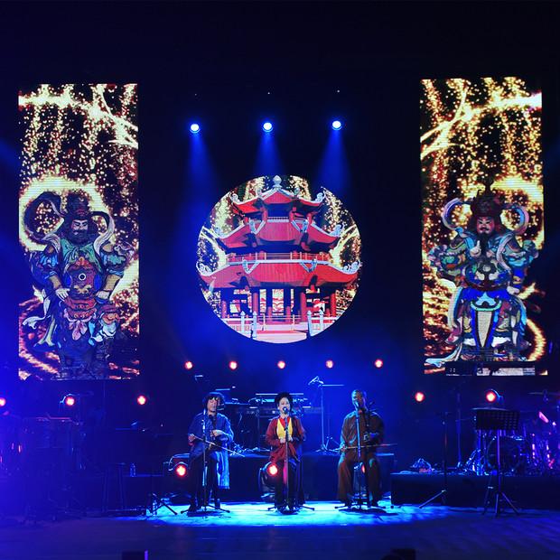Daikin Concert - Hoai Vong