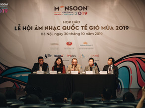 Monsoon 2019 Press Conference