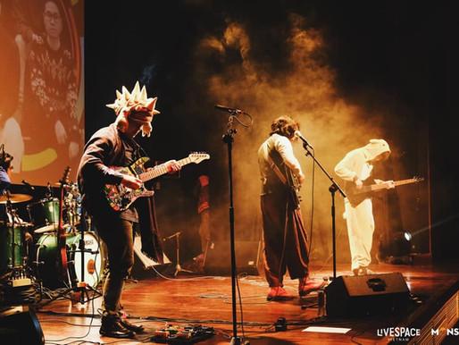 LiveSpace Vietnam - The First Concert