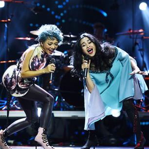 'Binh Minh' Concert