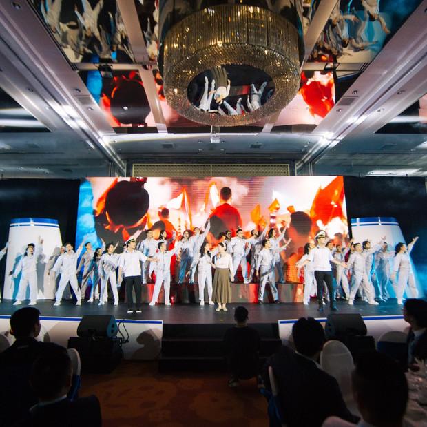 Daikin Gala Awards '19