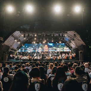 Vietnam Airlines Classic - Hanoi Concert with the London Symphony Orchestra 2017-2019