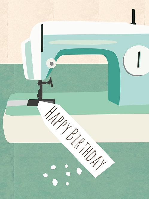 Birthday Card Designs 2
