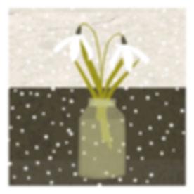 SNOWDROPS ART PRINT.jpg