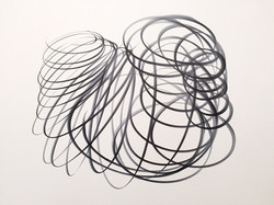 One Liners, #10 Ink on Paper.jpg