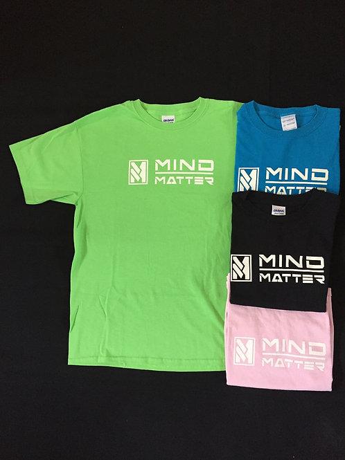Mind Over Matter - Kids