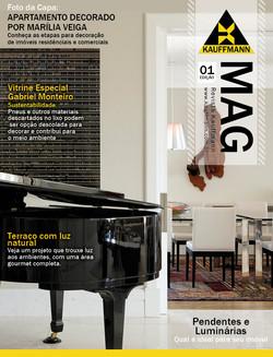 Revista Kauffmann Magazine