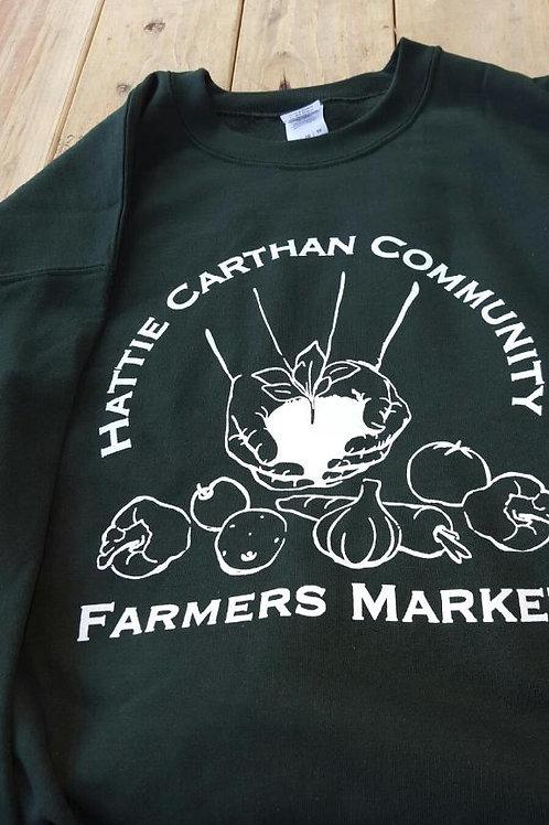 Hattie Carthan Sweatshirt