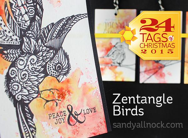 Sandy-Allnock-24-Tags-2015-Zentangle-Birds