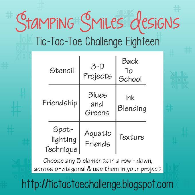 Challenge 18 Updated