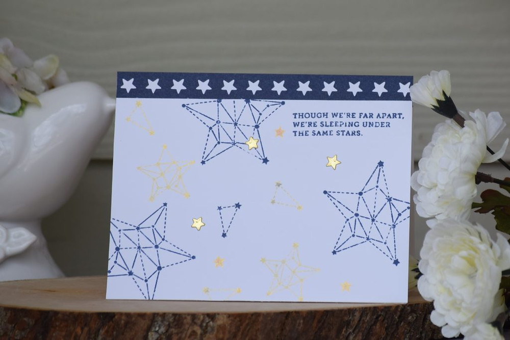 august card kit - 1