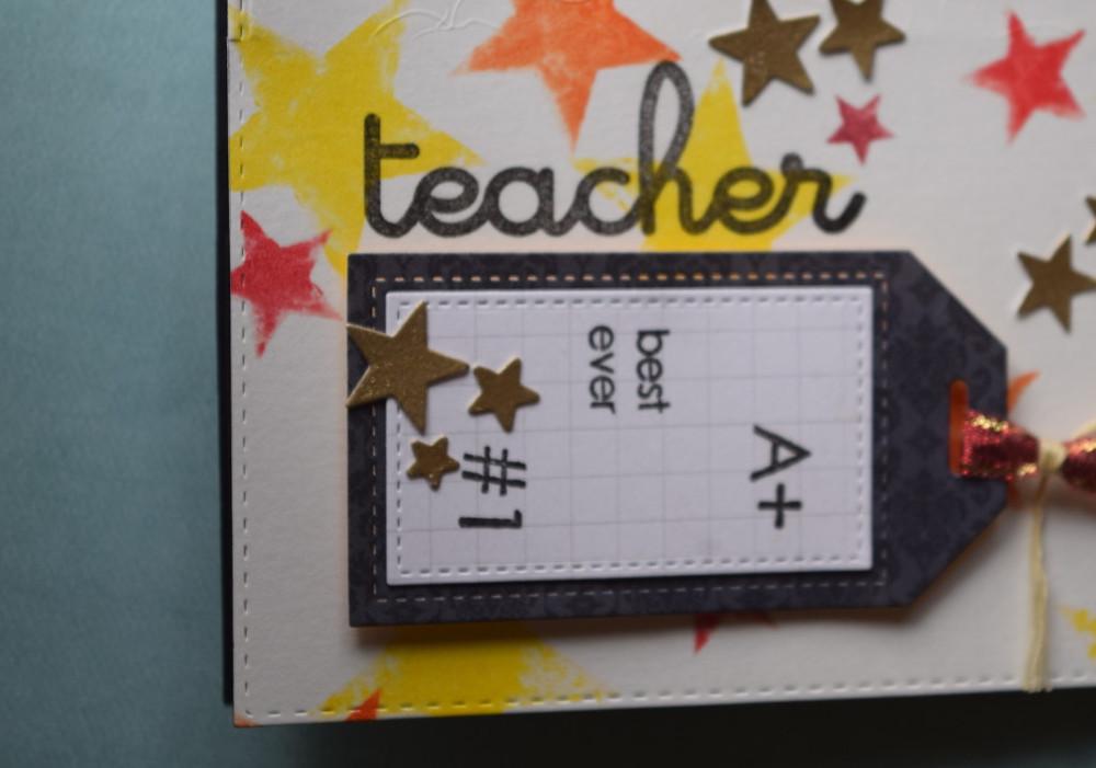 best teacher card 1