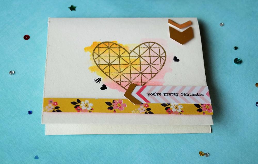 Card 2 SSS Oct Card kit