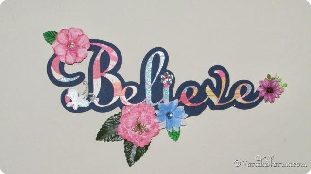 Believe 022