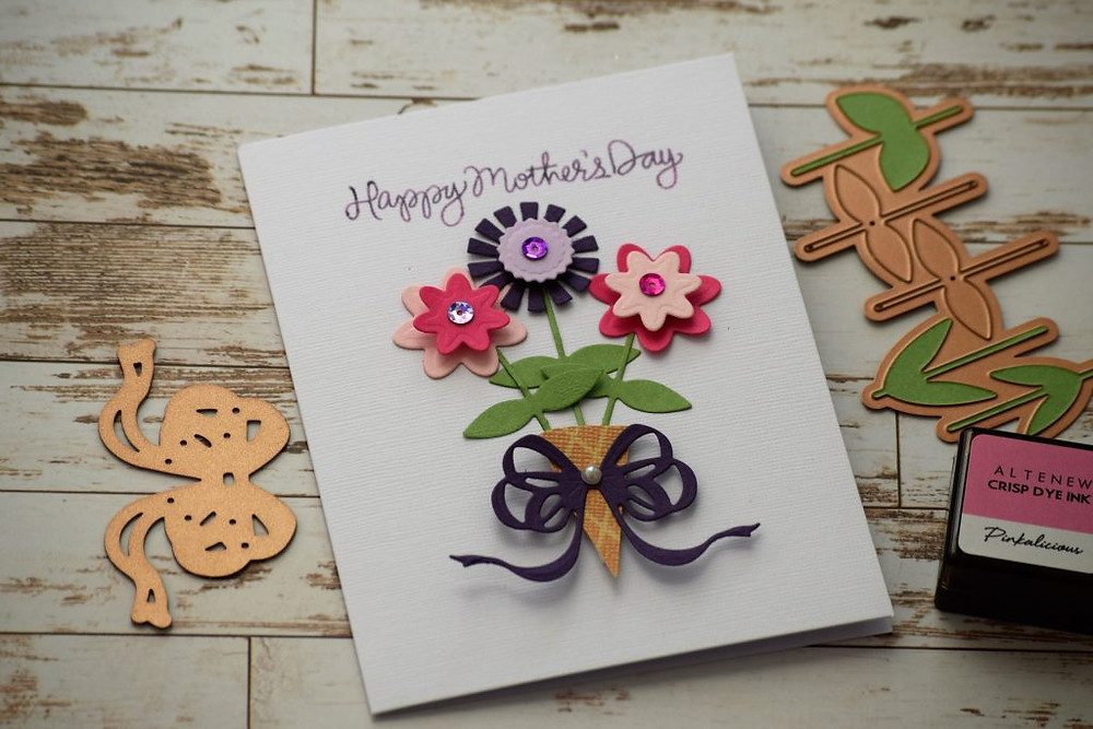 Mother's Day card 2a