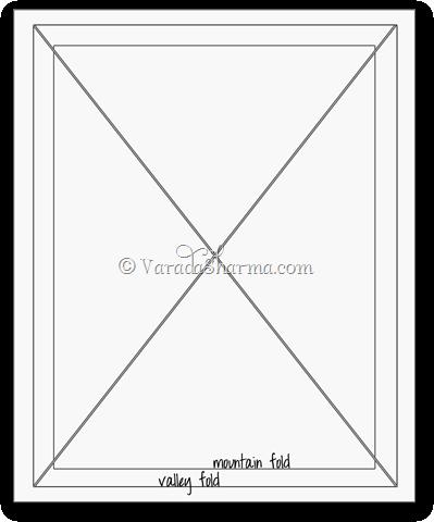 recessed card copy