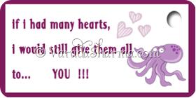if i had many hearts copy