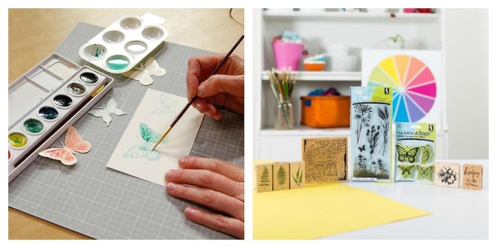 Craftsy sale paper crafts