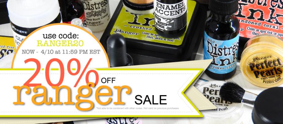 Ranger Sale
